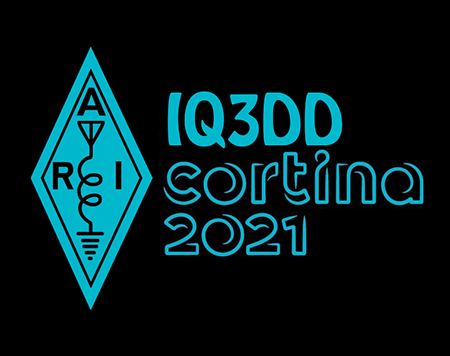 """Cortina 2021"" anche on air"